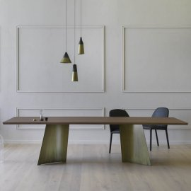 Maggese Dining Tables by Miniforms