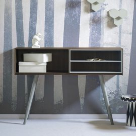 Olivia Console Table by Miniforms