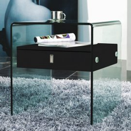 Bari CB-J052 End Table by Casabianca