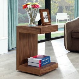 Lino TC-1332C End Table by Casabianca