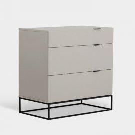 Vizzione Tall Dresser CB-1406 Storage by Casabianca