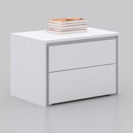 Zen CB-1104 End Table by Casabianca