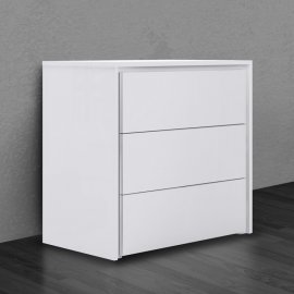 Zen Tall Dresser CB-1104 by Casabianca