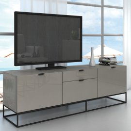 Vizzione Entertainment Center CB-1411 by Casabianca
