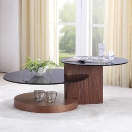 Club Coffee Table TC-0159 Coffee Table by Casabianca