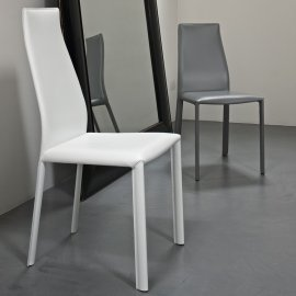 Dalila Chairs by Bontempi