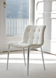 Kuga Chairs by Bontempi