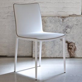 Nata Chair by Bontempi