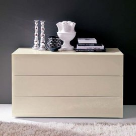 Enea Chest Storage by Bontempi