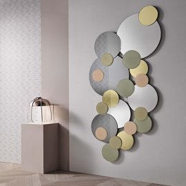 Atomic Mirrors by Tonelli