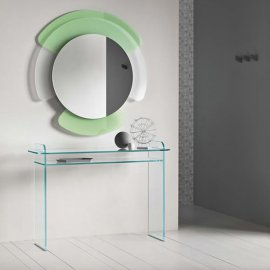 Opalina Consolle Console Tables by Tonelli