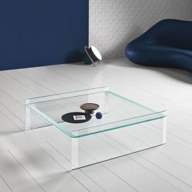 Quiller Tavolino Coffee Table by Tonelli