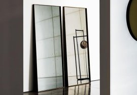 Visual Rectangular Mirrors by Sovet