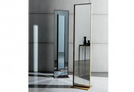 Visual Free Standing Mirrors by Sovet