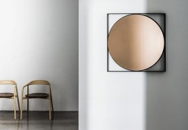 Visual Geometric Mirrors by Sovet
