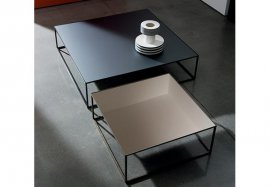 Quadro Coffee Table by Sovet