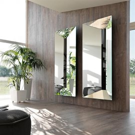 Reverso Mirrors by Fiam