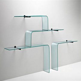 Mensole Bookcase by Fiam