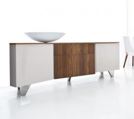 Vanity Cabinet by Compar