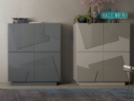 Smart Cabinet Cabinets by Compar