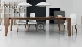 Plus Dining Tables by Compar