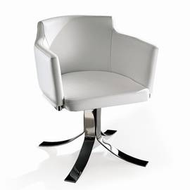 Arena S295 Lounge Chair by Ozzio