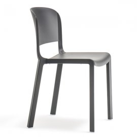 Dome 260 Chair by Pedrali