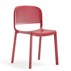 Dome 261 Chair by Pedrali