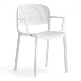 Dome 266 Chair by Pedrali