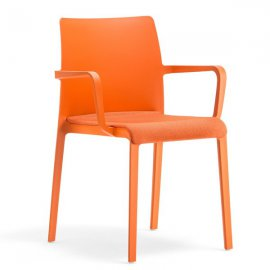 Volt HB 674/2 Chair by Pedrali