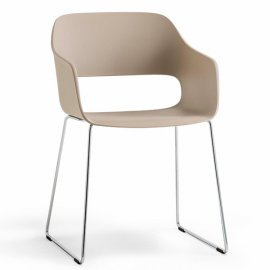 Babila 2745 Chair by Pedrali