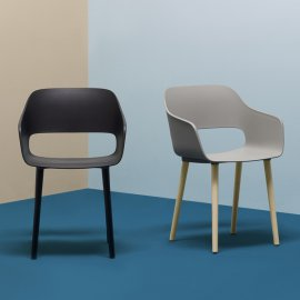 Babila 2755 Chair by Pedrali