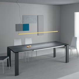 Keram Dining Tables by Compar