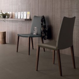 Flora Chair by Compar