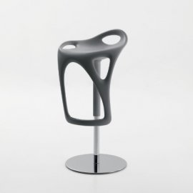 Form Stool by Compar