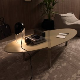 Smart Coffee Table by Compar