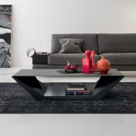 Nido Coffee Table by Compar
