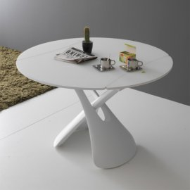 Paris Dining Table by Compar