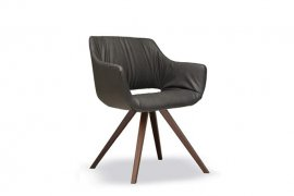 Lili Soft L3 Chair by Tonon