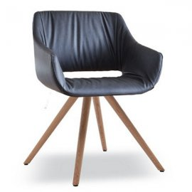 Lili Soft S3 Chair by Tonon