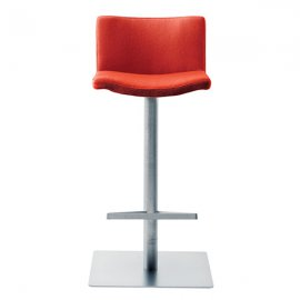 Wave Stool 901.41 Stool by Tonon