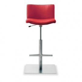 Wave Stool 901.45 Stool by Tonon