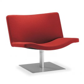 Wave 901.53 Lounge Chair by Tonon