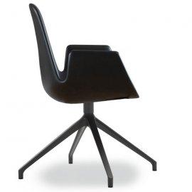 Step Armchair 904.82 Chair by Tonon