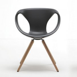 Up Chair 907.11 by Tonon