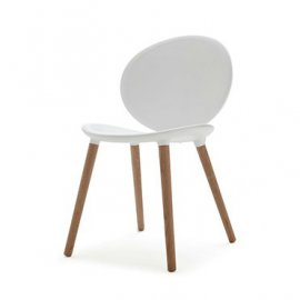 Jonathan 004.01 Chair by Tonon