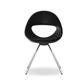 Lucky 906.01 Chair by Tonon