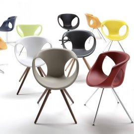 Up Chair 907.61 by Tonon