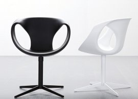 Up Chair 907.73 by Tonon