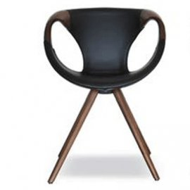 Up Chair 917.15 by Tonon